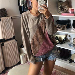 MISSME sweater